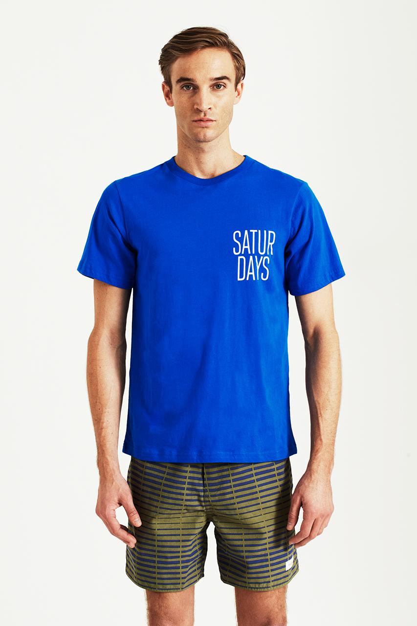 saturdays surf nyc 2014 summer lookbook