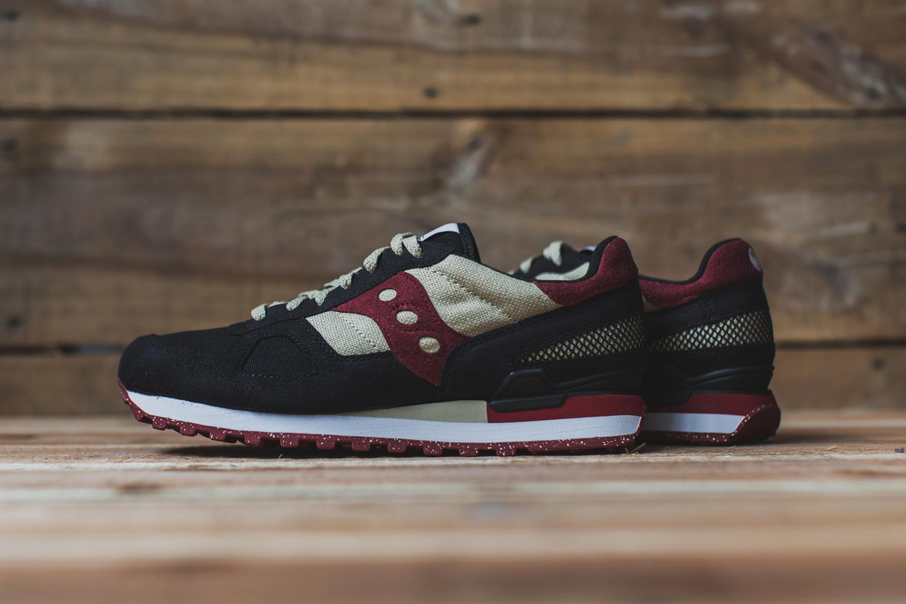 "A Closer Look at the BAIT x Saucony Shadow Original ""Cruel World 2"""