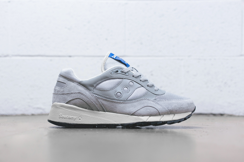 Saucony Spring 2014 Shadow 6000 Premium Pack