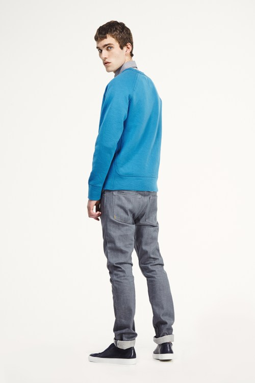 SEEK NO FURTHER 2014 Spring/Summer Collection
