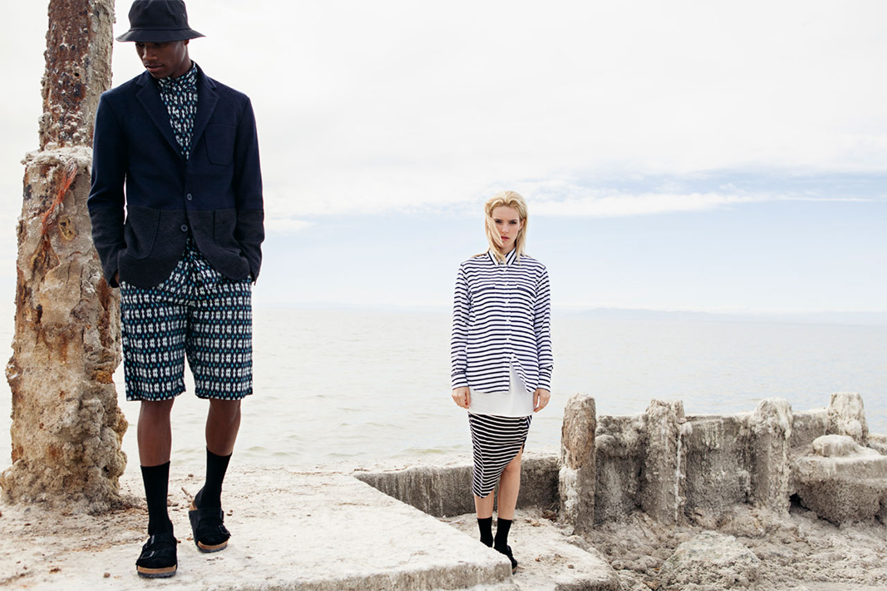shades of grey by micah cohen 2014 spring summer lookbook