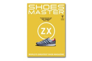 ZX Family 30th Anniversary Book