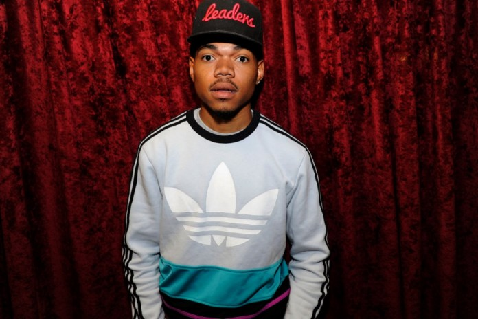 Skrillex featuring Chance The Rapper – Coast Is Clear