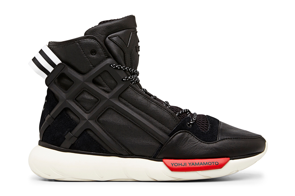 SNEAKERBOY Y-3 Qasa Pack Giveaway