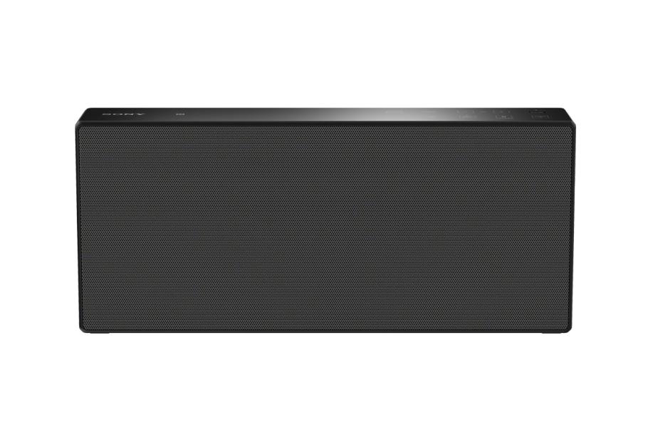 Sony SRS-X7 & SRS-X5 Speakers