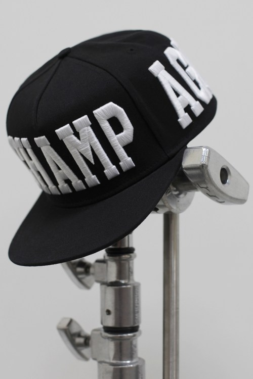 Stampd 2014 Spring/Summer Champagne Cap