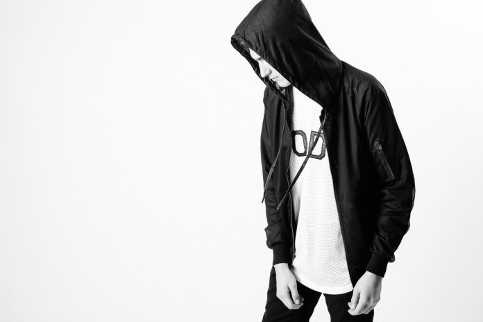 Stampd 2014 Spring/Summer Collection