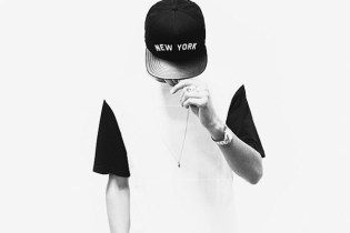 Stampd City Hat Collection Preview