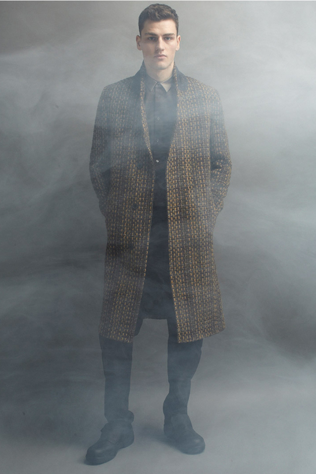 stephan schneider 2014 fall winter lookbook