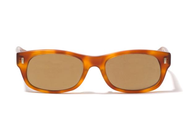 Stussy 2014 Spring Eyegear Collection