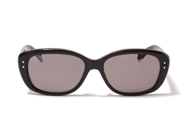 Stussy 2014 Spring Eyegear Collection
