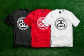 Stussy 2014 Spring/Summer Jersey Collection