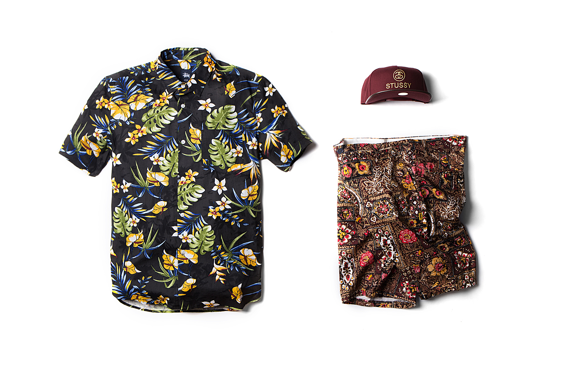 Stussy 2014 Spring/Summer New Arrivals