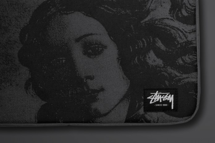 "Stussy 2014 Spring/Summer ""World Tour"" iPad and Laptop Sleeves"