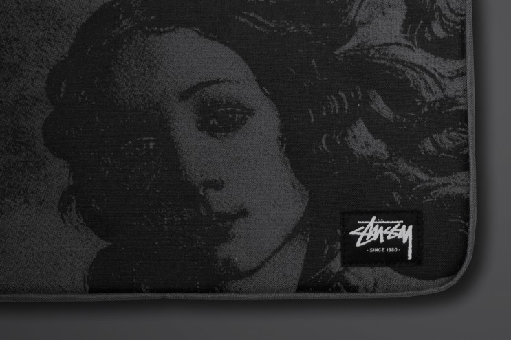 """Stussy 2014 Spring/Summer """"World Tour"""" iPad and Laptop Sleeves"""