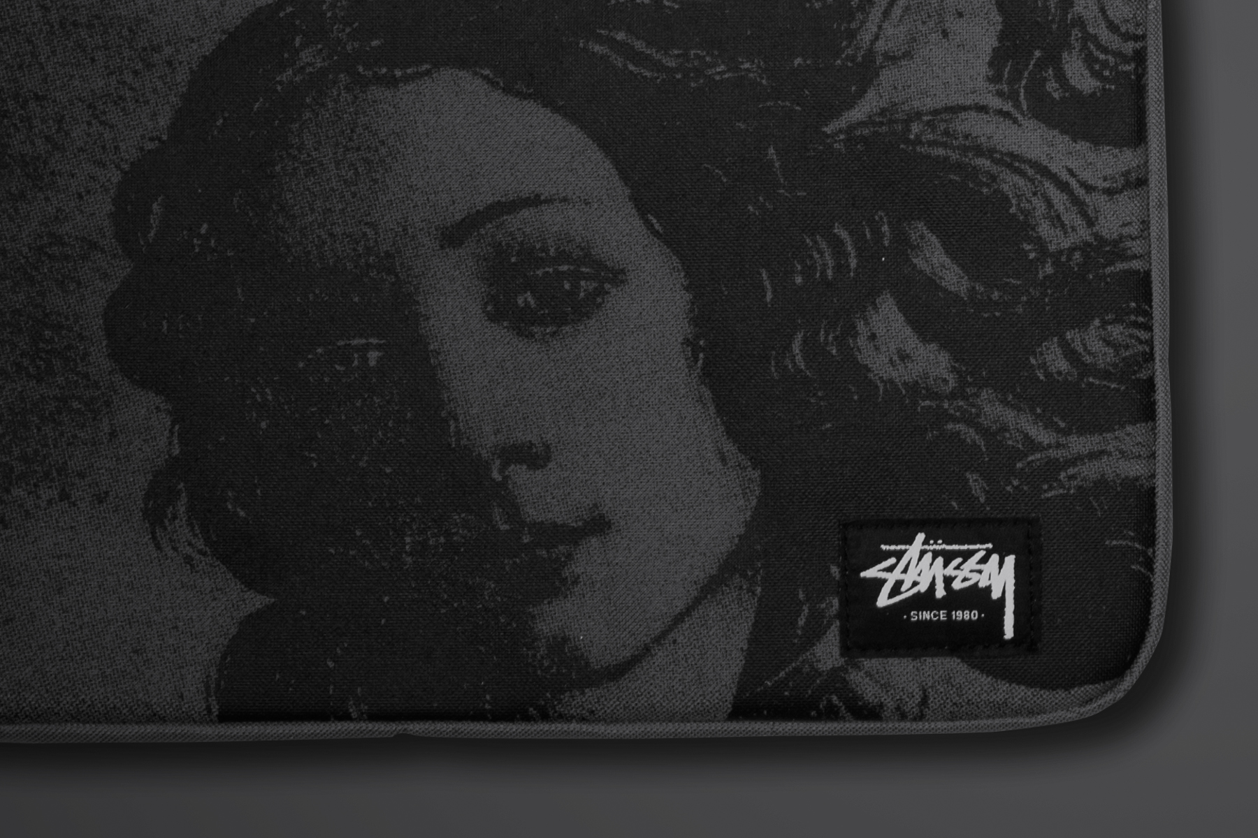 stussy 2014 spring summer world tour ipad and laptop sleeves