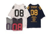 """Stussy x Champion 2014 Spring/Summer """"Rochester"""" Collection"""
