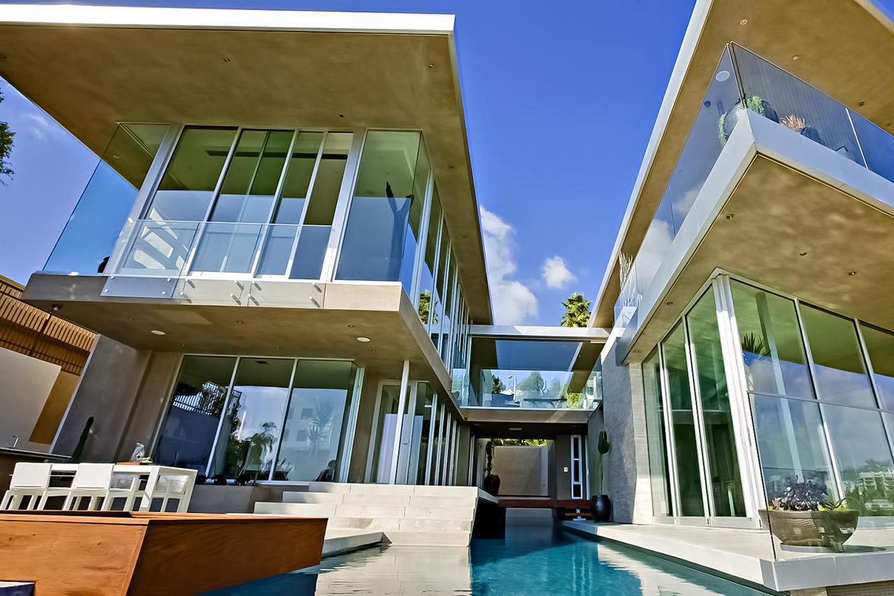 Take a Look Inside Avicii's Hollywood Home