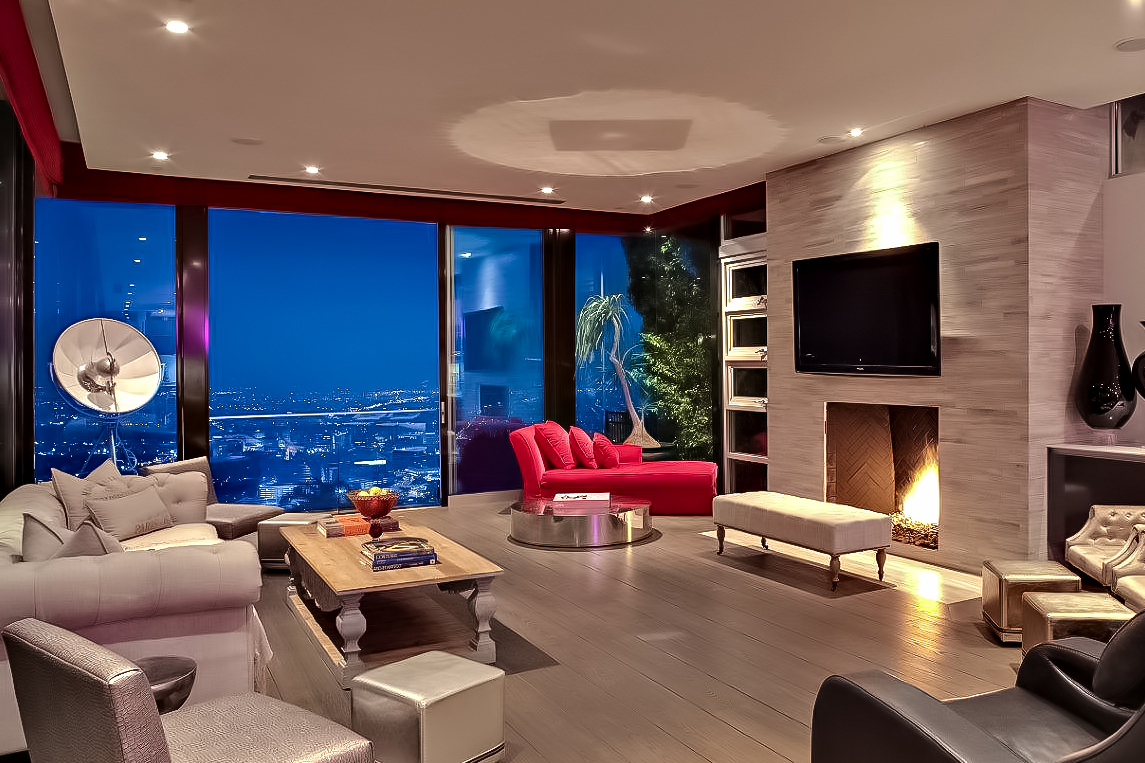 Take a look inside avicii s hollywood home hypebeast