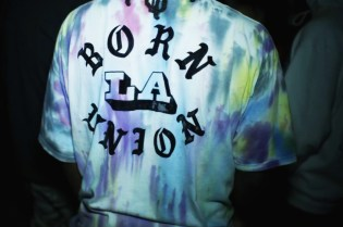 TDE x BornxRaised ScHoolboy Q's 'Oxymoron' Release Party Recap Video