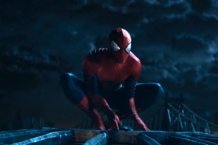 The Amazing Spider-Man 2 Final Official Trailer