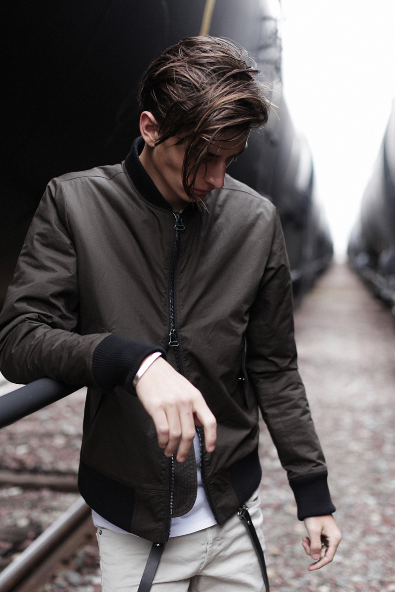 the end 2014 fall winter wanderer lookbook