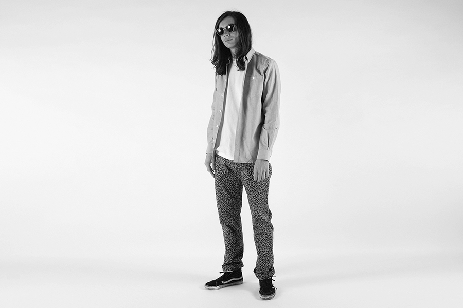 "The Goodhood Store 2014 Spring/Summer ""All Is Well"" Lookbook"