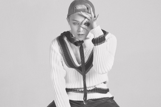 The HYPEBEAST Magazine Issue 6 - G-Dragon's Global Coup