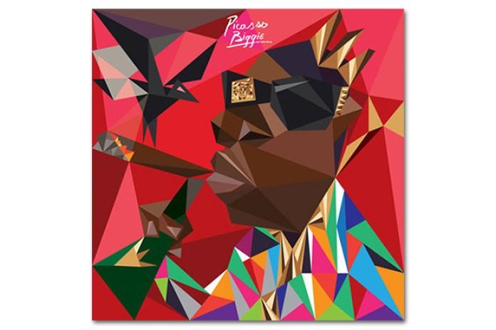 The Notorious B.I.G. x Jay Z – Picasso Biggie (!llmind Remix)