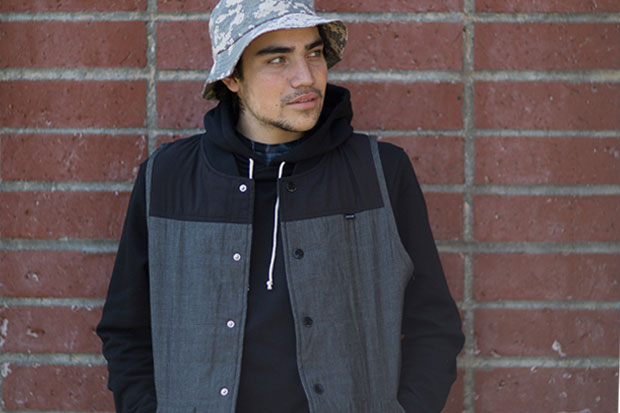 The Quiet Life 2014 Spring/Summer Lookbook