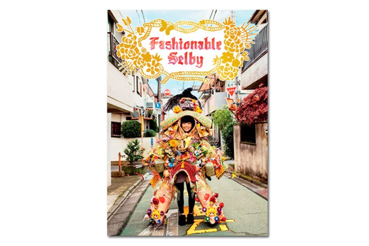 """The Selby Debuts """"Fashionable Selby"""" Book"""