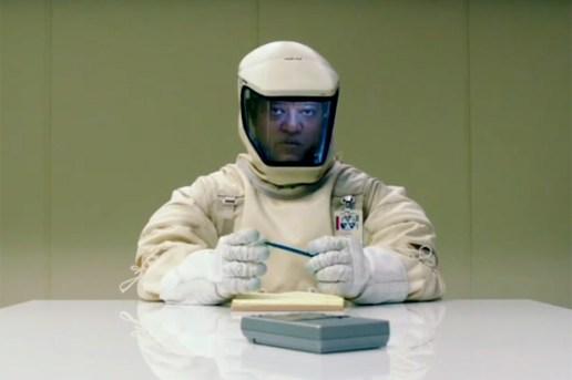 The Signal Official Trailer
