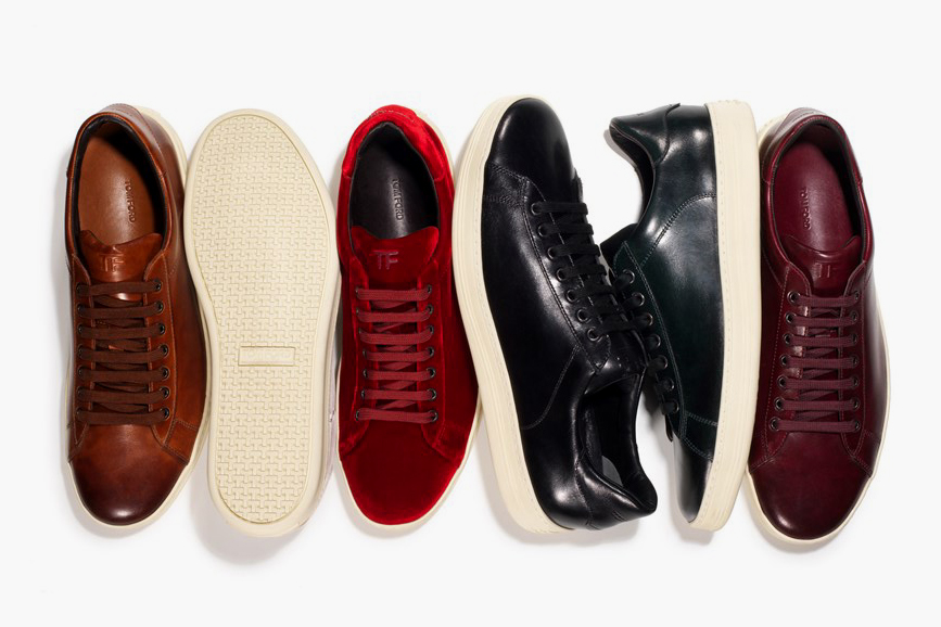 tom ford 2014 fall winter footwear preview