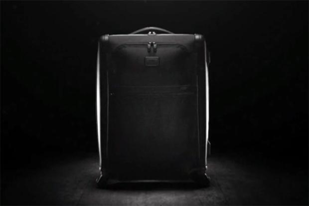 TUMI Introduces ALPHA 2 Collection