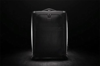 TUMI Introduces ALPHA 2 Collection