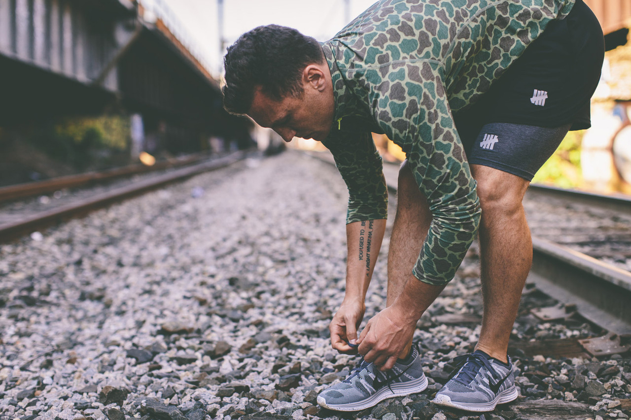 undefeated technical goods 2014 spring summer collection