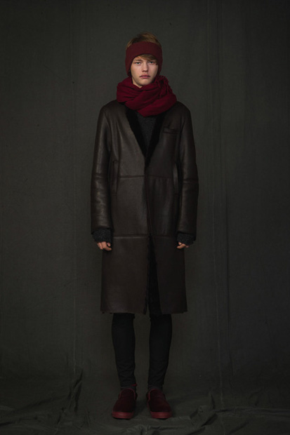 UNDERCOVER 2014 Fall/Winter Collection
