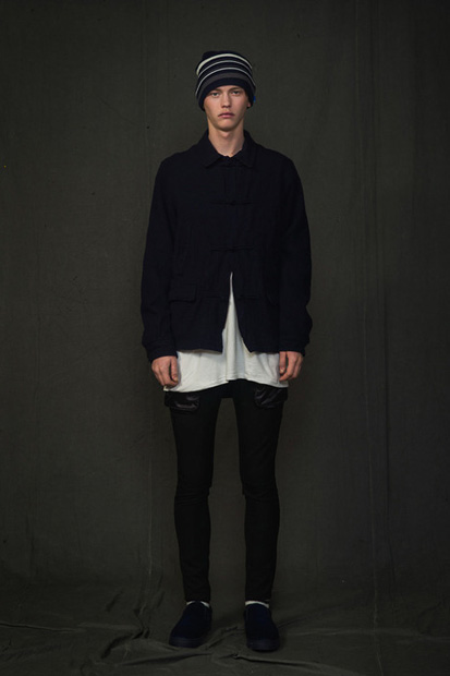 undercoverism 2014 fall winter collection