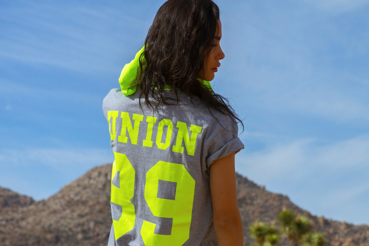 "UNION ""89"" Collection"