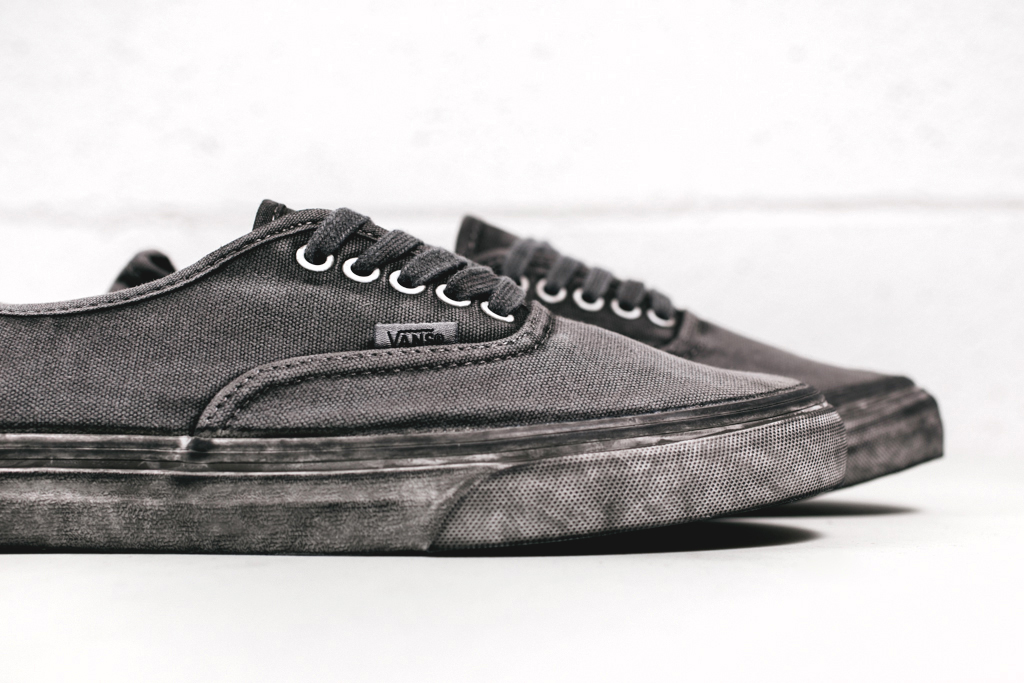 vans california 2014 spring authentic over washed pack