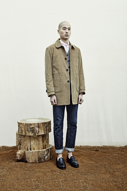 VIVASTUDIO 2014 Spring/Summer Lookbook