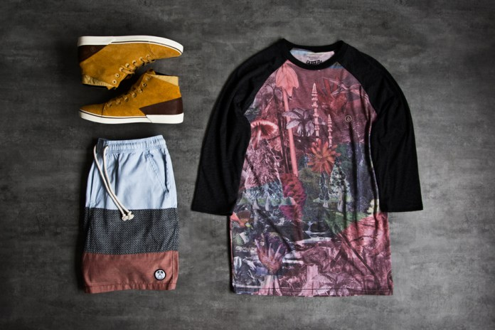 Volcom 2014 Summer Collection Preview