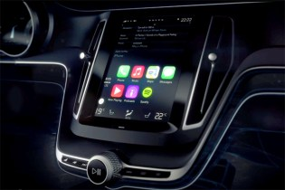 Watch Apple's CarPlay in Action