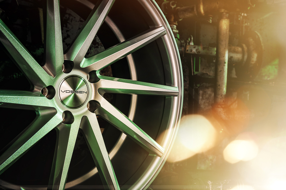 Win a New Set of Wheels with the Vossen Wheels x HYPEBEAST Giveaway