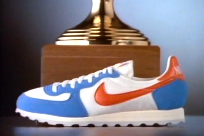Wieden+Kennedy Show Off First Nike Commercials