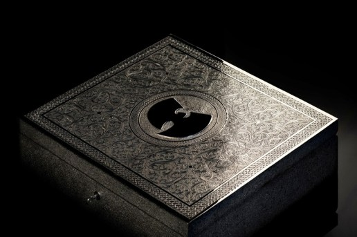Wu-Tang Clan to Sell a Single Copy of Secret Double Album for Millions