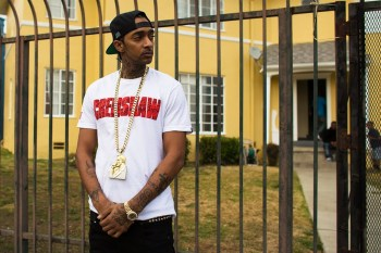 Young & Reckless x Nipsey Hussle