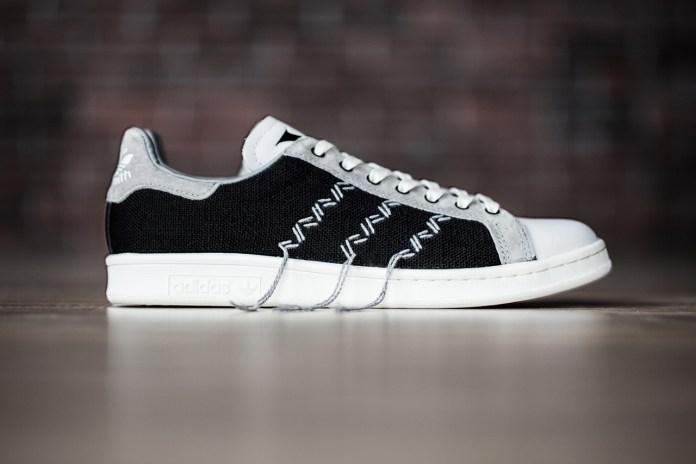 Y's by Yohji Yamamoto x adidas Consortium Stan Smith