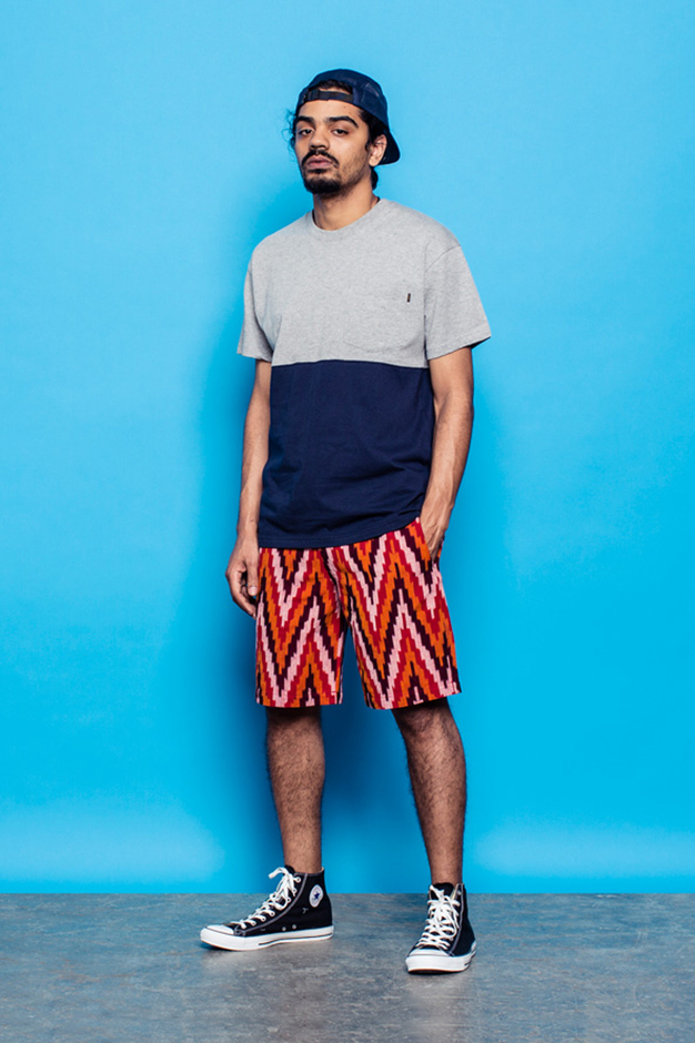 10.Deep 2014 Pre-Summer Lookbook