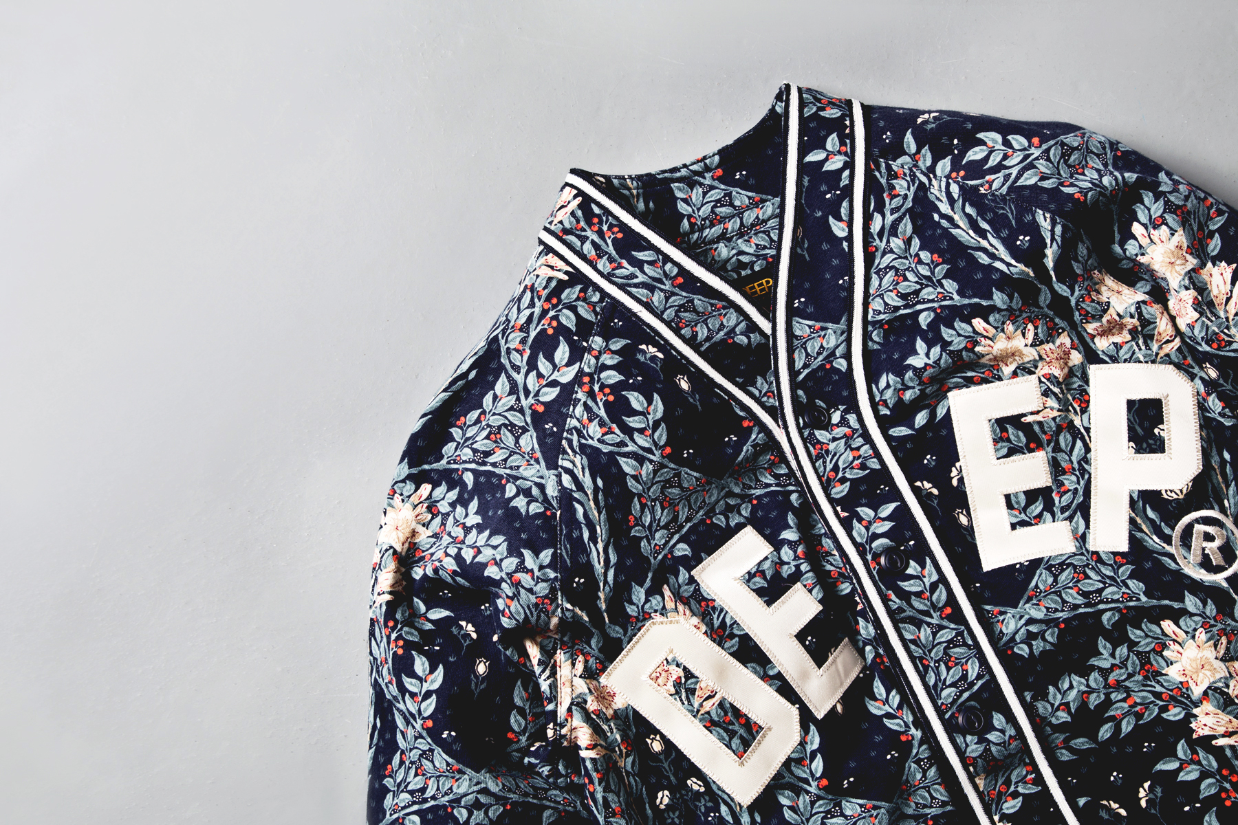 10 deep 2014 spring summer cherry blossom collection
